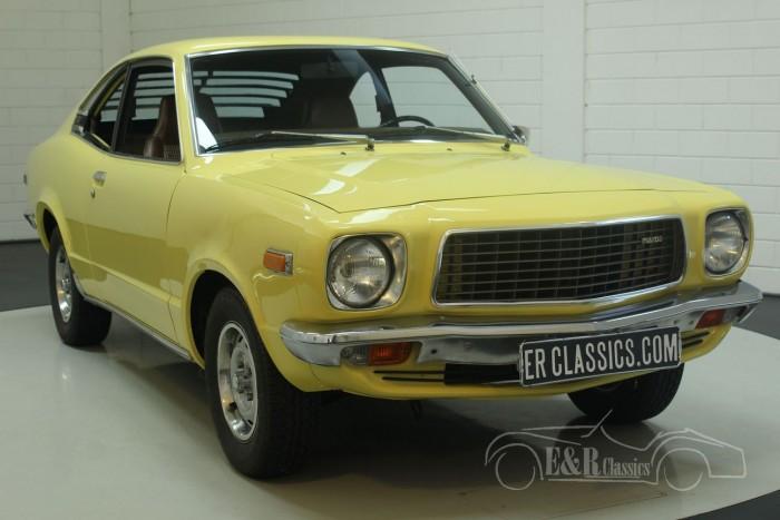 Mazda 818 S Coupe 1977  kopen