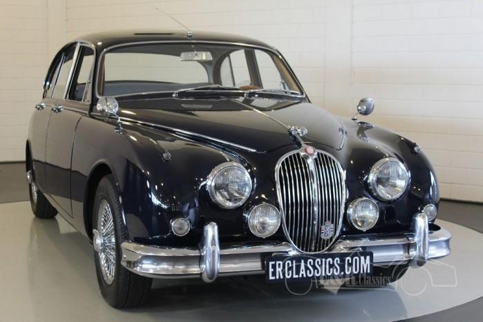 Jaguar MKII Saloon 1961 kopen