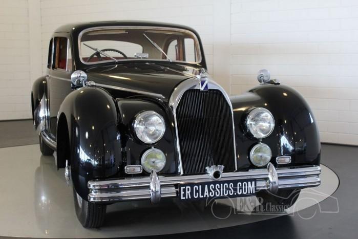 Talbot Lago-Record Type T26 1948 kopen