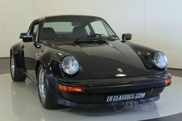 Porsche 930 Turbo 1980  kopen