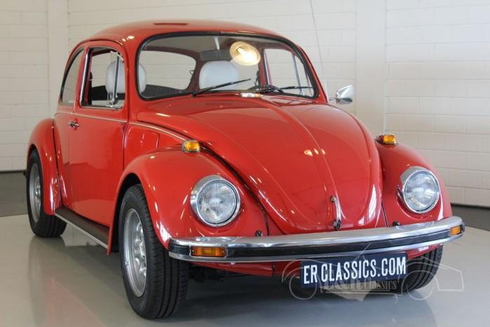 Volkswagen Beetle Coupe 1976 kopen