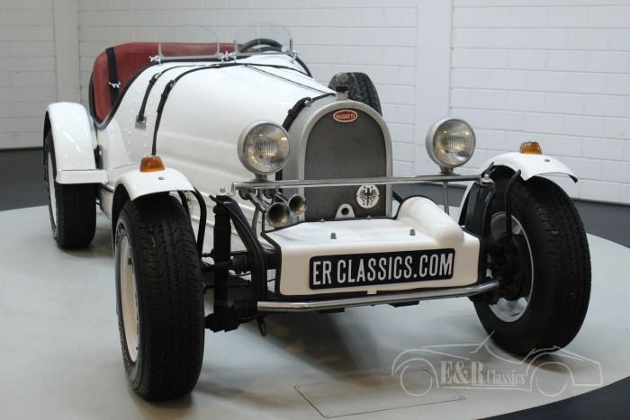 AHK Bugatti 1981 kopen