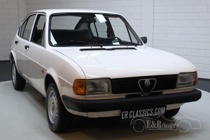 Alfa Romeo Alfasud 1.2 Super 1980  kopen