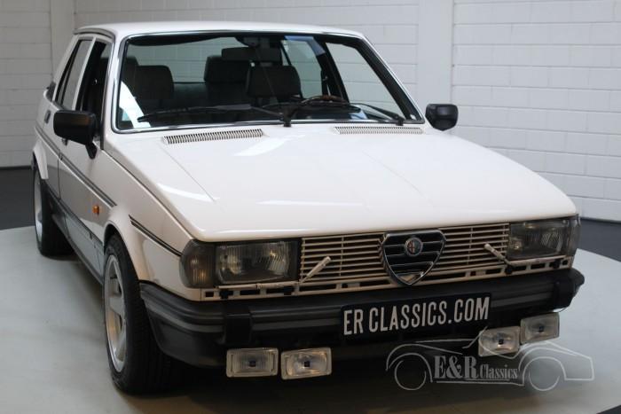 Alfa Romeo Giulietta 2.0 1982 kopen