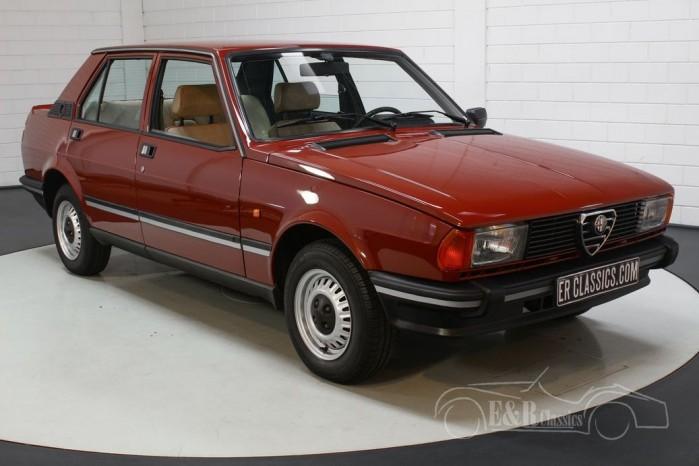 Alfa Romeo Giulietta 1.6 kopen