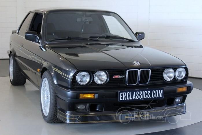 Alpina B6 2.7 E30 Coupe 1989 kopen
