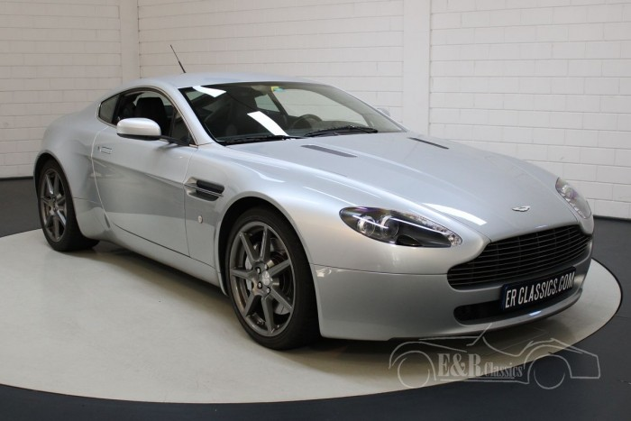Aston Martin V8 Vantage  kopen