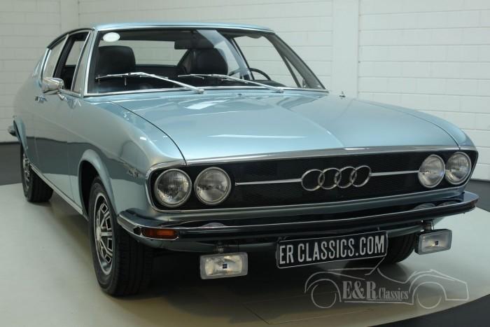 Audi 100 S Coupe 1972  kopen