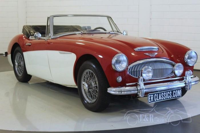 Austin Healey 3000 MK2a 1962  kopen