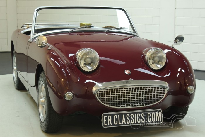 Austin Healey Sprite 1958  kopen