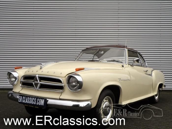 Borgward 1961 kopen