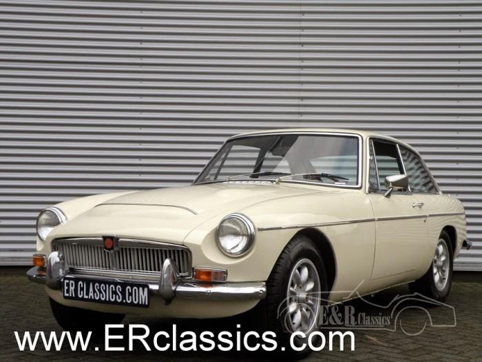 MG 1969 kopen