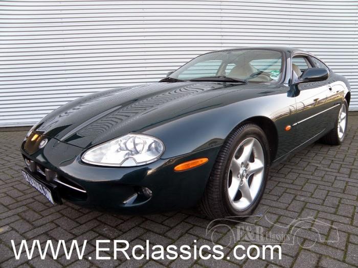 Jaguar 2000 kopen