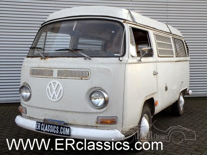 Volkswagen 1969 kopen