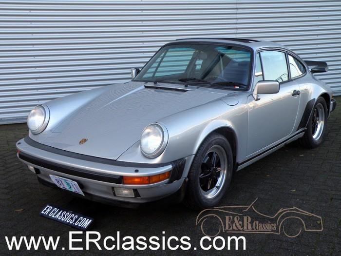Porsche 1987 kopen