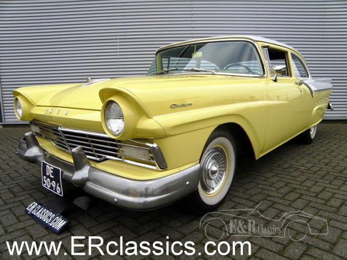 Ford Fairlane 1957 kopen