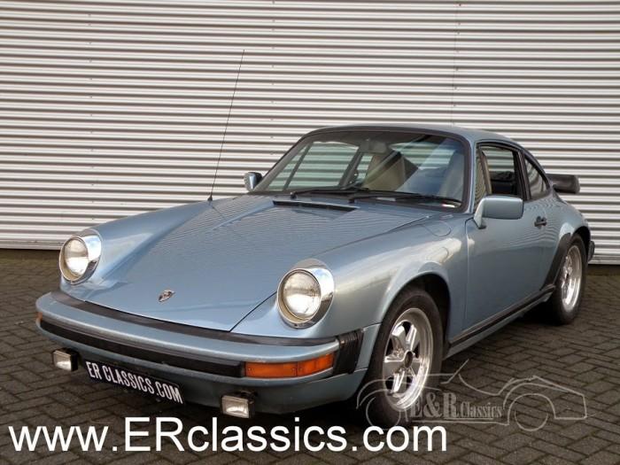 Porsche 1981 kopen
