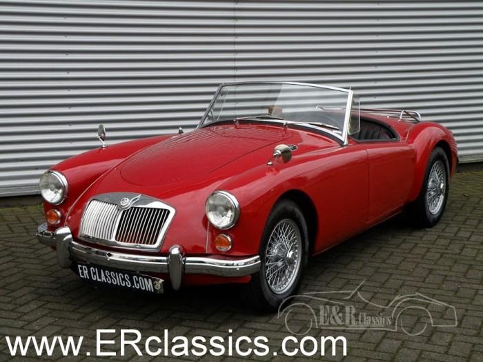 MG 1960 kopen