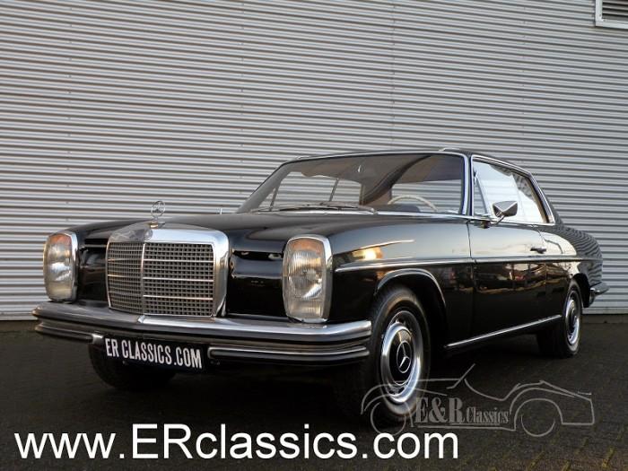 Mercedes 1970 kopen