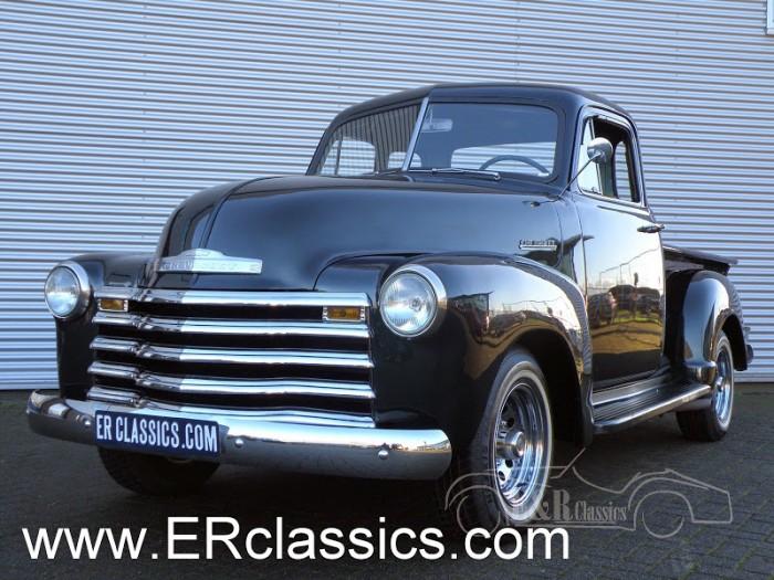 Chevrolet 1953 kopen