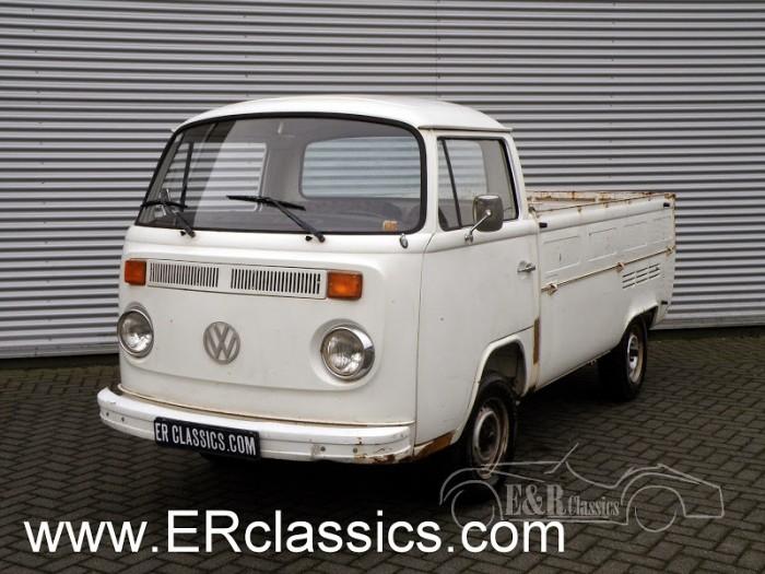 Volkswagen 1974 kopen