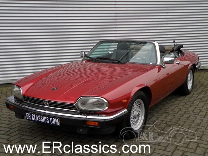 Jaguar XJS 1989 kopen