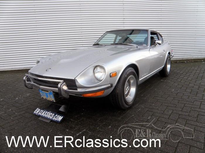 Datsun 1973 kopen