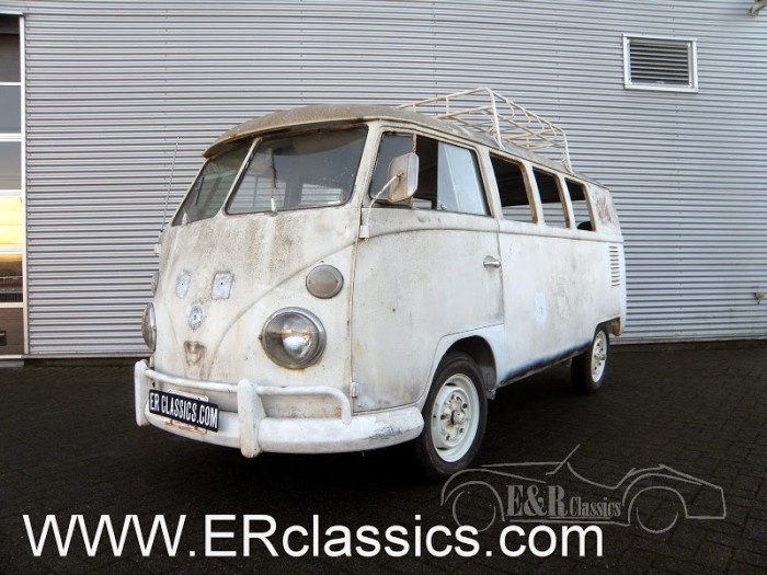 Volkswagen T1 Bus 1967 kopen