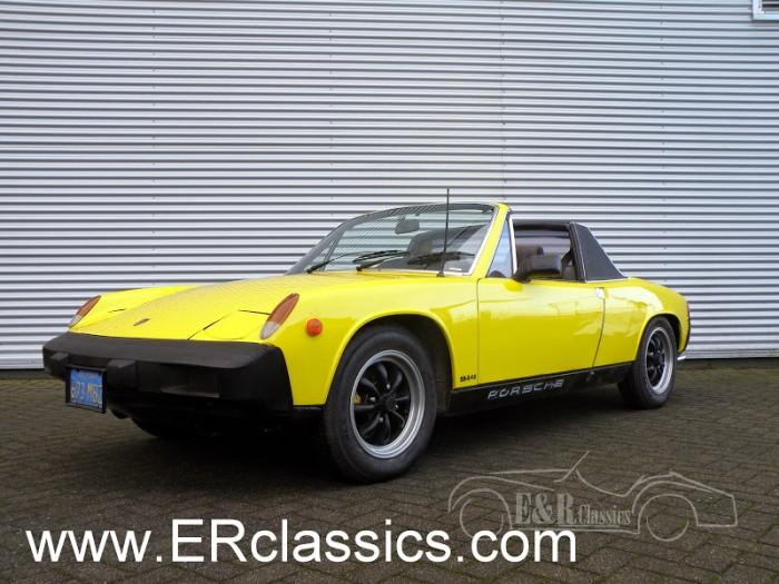 Porsche 1975 kopen