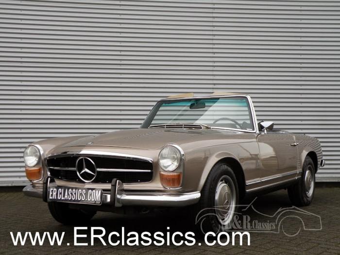 Mercedes 1971 kopen