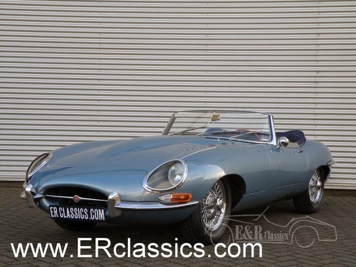 Jaguar 1962 kopen