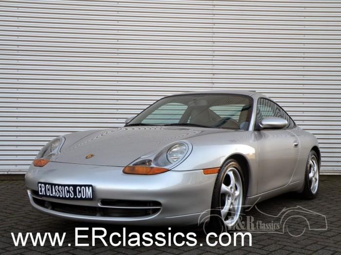Porsche 1998 kopen