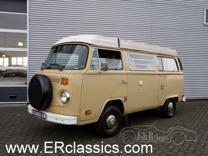Volkswagen 1979 kopen