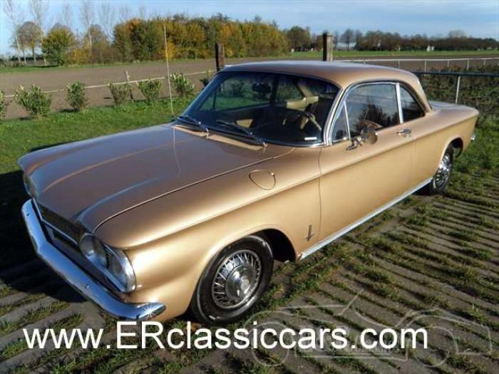 Chevrolet 1963 kopen