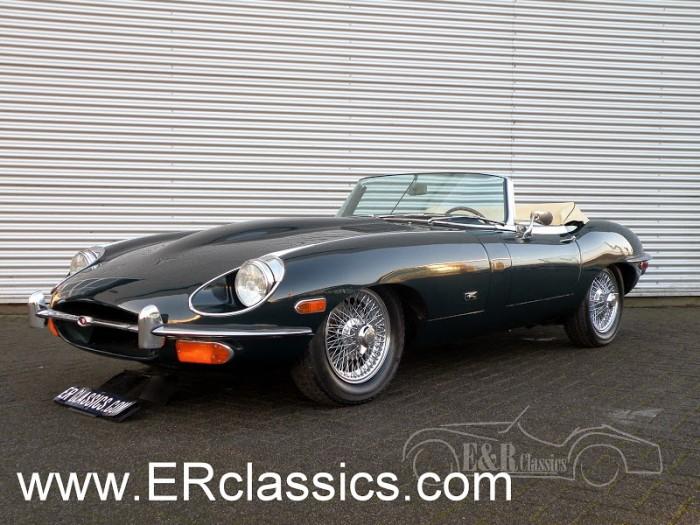 Jaguar 1970 kopen