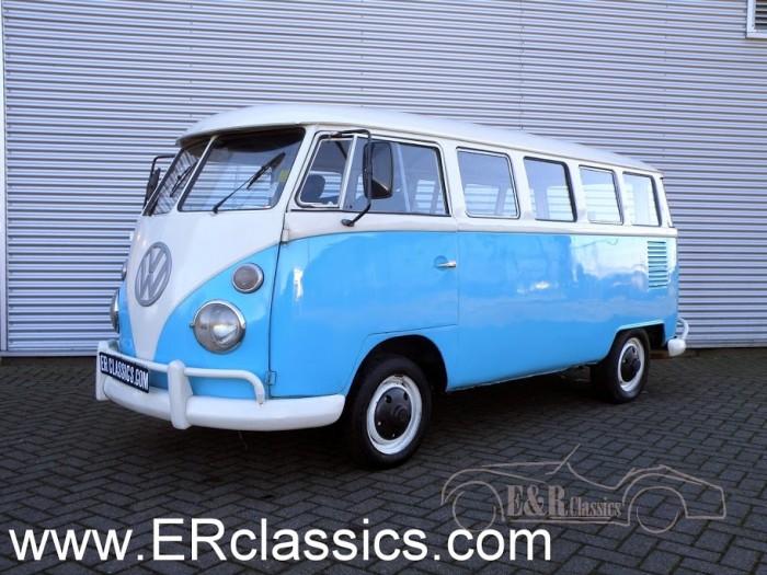 Volkswagen 1973 kopen