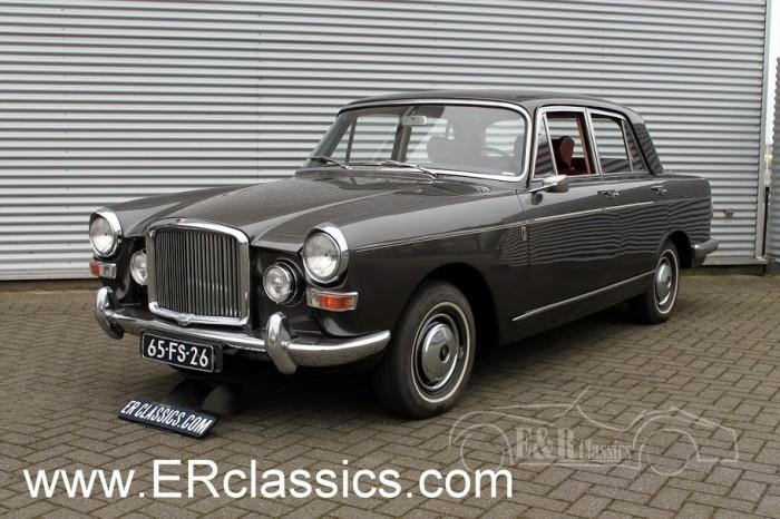 Volvo 1967 kopen