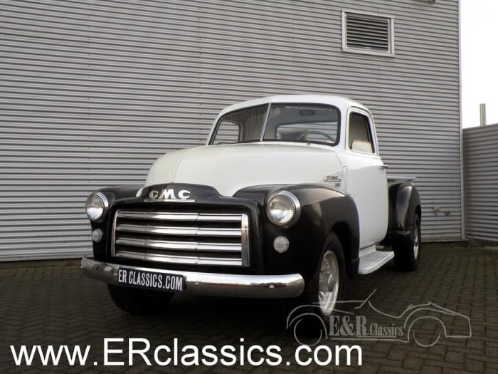 Chevrolet 1950 kopen