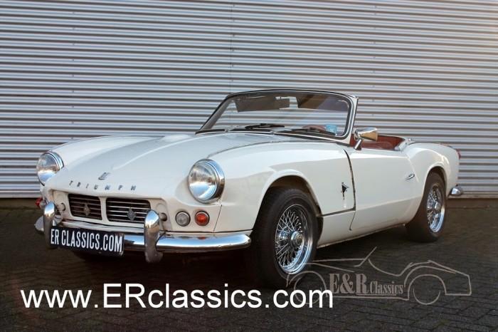 Triumph 1964 kopen