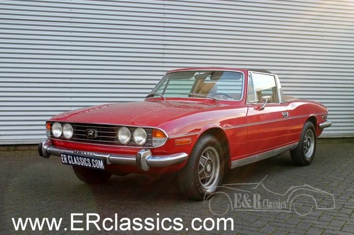 Triumph 1976 kopen