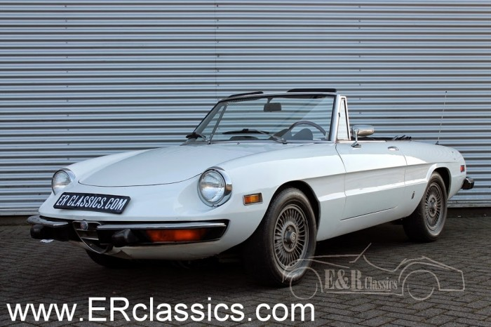 Alfa 1974 kopen