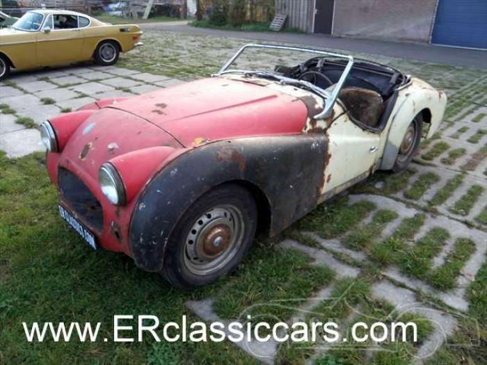Triumph 1961 kopen