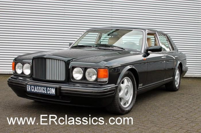Bentley 1997 kopen