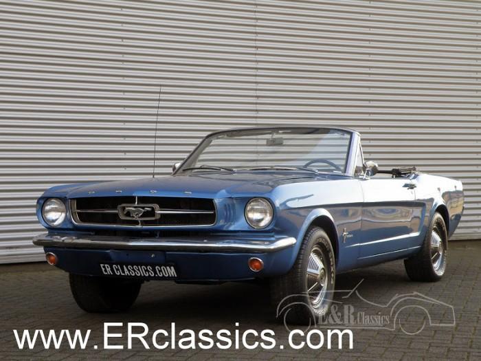 Ford 1965 kopen