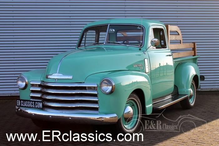 Chevrolet 1949 kopen