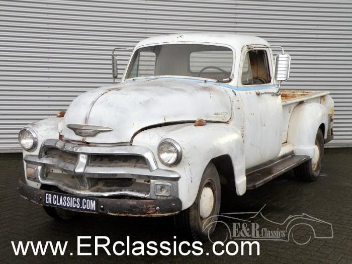 Chevrolet 3100 Pick-up 1955 kopen