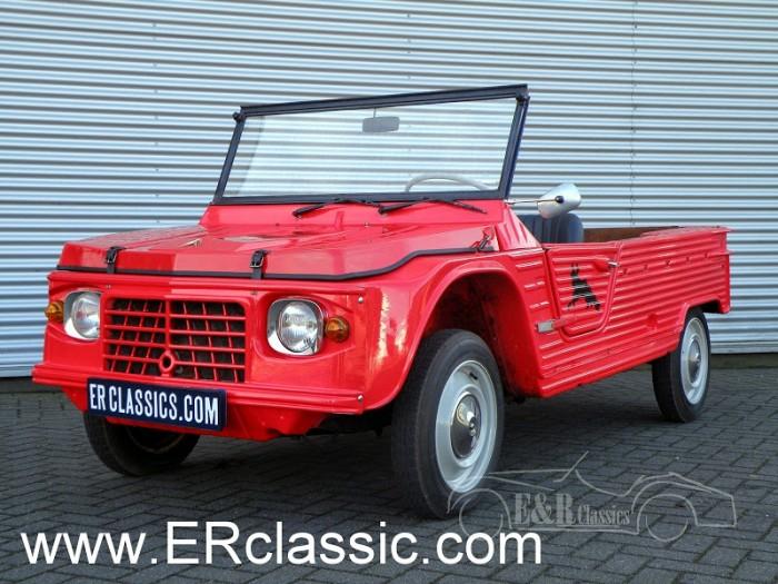 Citroen 1972 kopen