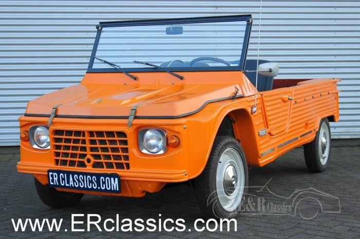 Citroen 1973 kopen