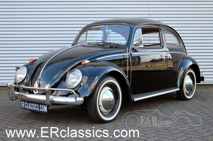 Volkswagen 1961 kopen