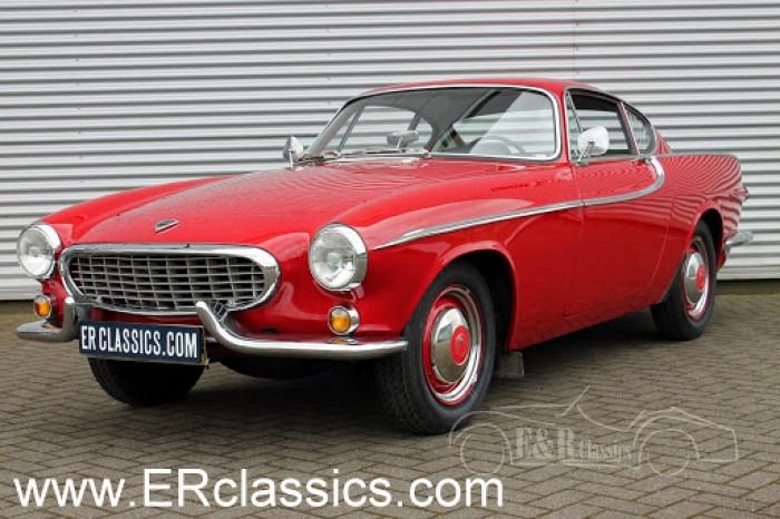 Volvo 1963 kopen